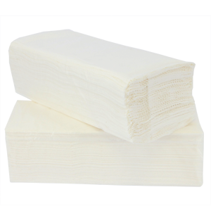 Midfold Towel - 9247A - Flushable 2ply - 3750sheets