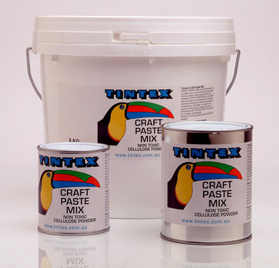 Cellular - Tintex Powder Paste 500gm