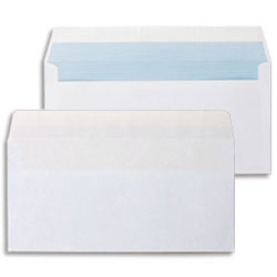 DL Envelope Self Seal Pack of 50