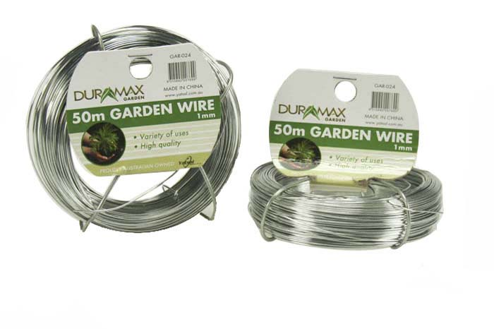 Wire - Garden/Craft 1mm x 50mtr