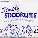 Simply Snookems Large Ctn144