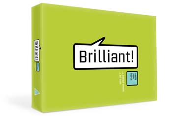 Brilliant A4 80gsm Copy Paper Office White Ream