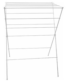 Clothes Drying Rack Folding 8.3m