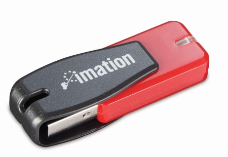 Flash Drive Imation Nano 8Gb USB2.0