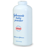 Baby Powder Johnson&Johnson 600gm