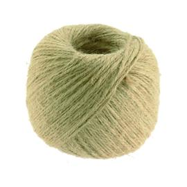 String - Garden Jute Natural 80m Ball