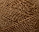 Acrylic Yarn 8 Ply 100gm Light Brown