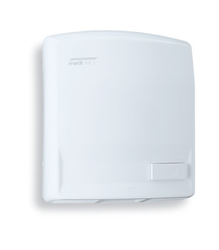 Andom  M88 Hand Dryer ABS White (Medium Usage Areas)