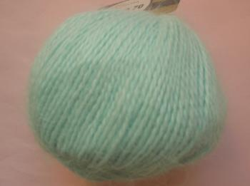 Acrylic Yarn 8 Ply 100gm Mint