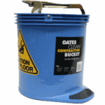 Oates Contractor W/M W/Bucket Blue