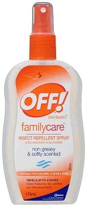 OFF! Skintastic Insect Repellent Pump 175ml