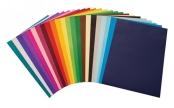 Quill A4 80gsm 10 Hot & Cold Assorted Colours Ream