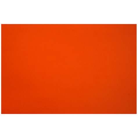 Kindy Cardboard 210gsm Orange per Sheet