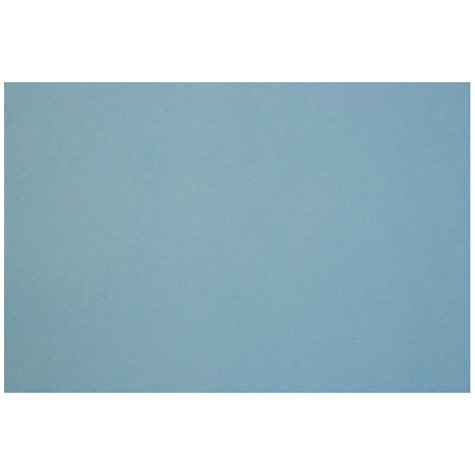 Cardboard 210gsm A4 Powder Blue 50 Sheet