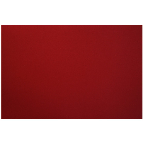 Kindy Sheet 210gsm Red Pk20