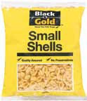 Pasta Small Shell 500gm
